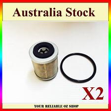 2X Oil Filter Yamaha AG200 TTR230 TT225 TT250 TT350 XT225 XT250 YFM250 BIKE