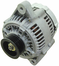 Toyota Car and Truck Alternators and Generators