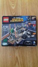 LEGO DC COMICS 76044 ARMORED BATMAN VS SUPERMAN CLASH OF THE HEROES BNIB RETIRED