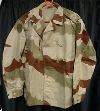 French Army Desert Camouflage Shirt - F2