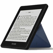 Kindle Paperwhite 2018 Case Cover Stand by Forefront Cases - Navy Blue