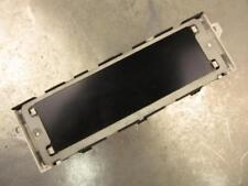 PEUGEOT PARTNER CAR INFO DISPLAY LCD CID 966648368000