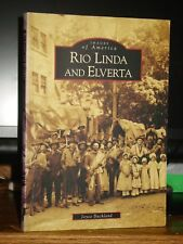 Rio Linda And Elverta, California, Poultry, Schools, Fighting Fire, Churches