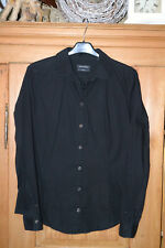 ***  Marc O´Polo  *  Tolle schwarze Bluse  *  Gr. 38  *  LooK  ***