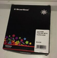 Farbband Ribbon Black alternativ von Starline RIB FUI3800 für Fujitsu DL3800 etc