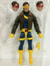 CYCLOPS Marvel Legends Loose COMPLETE from 3Pack X-Men Love Triangle - IN HAND