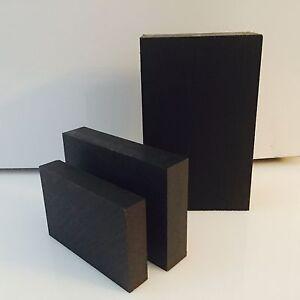 Raw Materials /1pcs Nylon Polyamide PA Plastic Plate Sheet 8mm x 100mm x 100mm #B99