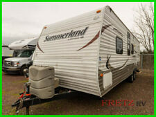 2013 Keystone Summerland 2600Tb Used