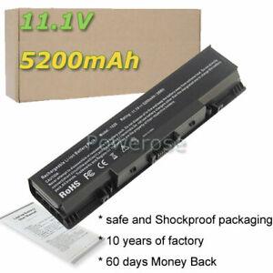 Battery for Dell Inspiron 1520 1720 1521 1721 GK479 UW284 TM987 FK890 FP282