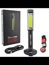 NEBO BIG LARRY PRO 500 LUMEN RECHARGEABLE TORCH-BRAND NEW INC FREE DELIVERY