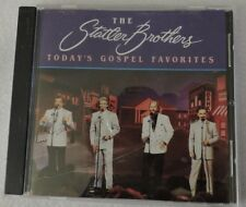 Today's Gospel Favorites by The Statler Brothers (CD, Jun-1993, Mercury)