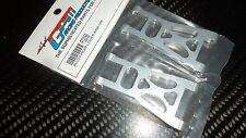 GPM FG056 triangles arrière aluminium TAMIYA TAM-TECH GEAR DB01
