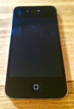 iPhone 4s - Black (No Backplate) Spares or Repairs
