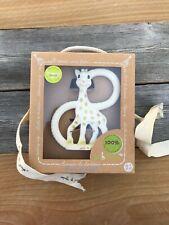 Sophie La Girafe 0+m Teething Ring