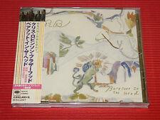 2017 JAPAN CD CHRIS ROBINSON BROTHERHOOD Barefoot In The Head with Bonus Track