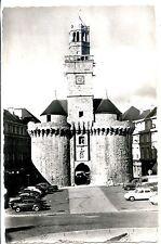 CP 14 CALVADOS - Vire - La Porte-Horloge