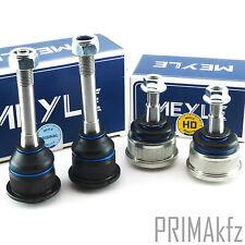 4x MEYLE 3160100003/HD Traggelenk Führungsgelenk Vorderachse BMW 3er E36 Z3 E36