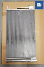 GENUINE GM Vauxhall Corsa D Air Con/Heating Condenser and Fittings 13310103