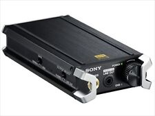 Sony PHA-2 Portable Audio Headphones amplifier DSD Japan model NEW