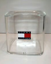 Tommy Hilfiger Colorblock Logo Tissue Box Two Piece