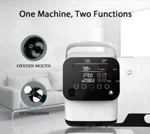 NEW Portable Intelligent Oxygen Machine AU Respiration Health Aid Air Purifier