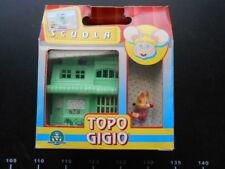 Casa Topo Gigio Perego Disney Mini Collection Mattel Figure giochi preziosi