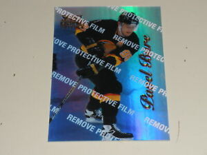 1996-97 Select Certified Mirror Blue #34 Pavel Bure /45
