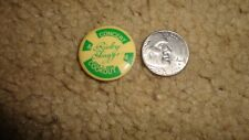 Ricky Skaggs Concert Cookout Button June 7 1988