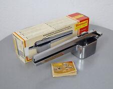 Westmark Alu Guss Spagetti Eis Spätzle Presse Kartoffelpresse Vintage 70er Jahre