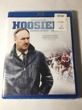 Hoosiers (Blu-ray Disc, 2012) NEW