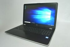 "HP 15-bs158sa 15.6"" 1080p, 8th Gen Core i5-8250u, 8GB DDR4 RAM 256GB SSD, Win 10"