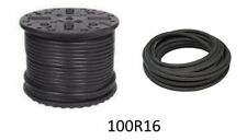 "100R16-06   3/8"" x 40 Ft.  2-Wire Hydraulic Hose"
