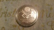 1. FC Kaiserslautern / Fritz Walter Deutscher meister 1951 & 1953 / nice coin