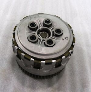 DUCATI 848 STREETFIGHTER MONSTER COMPLETE WET CLUTCH ASSEMBLY PLATES HUB BASKET