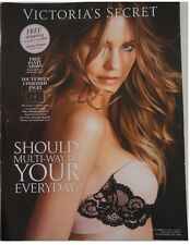 Victoria's Secret catalog BEST OF SUMMER 2013 VOL.1