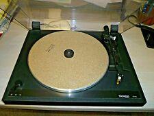 New ListingThorens Td 190-1 Turntable W/ Pickering Xv-15 Cartridge and Stylus- Serviced