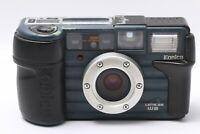 Exc KONICA Genbakantoku Lens 28 WB 35mm Film Heavy Duty JAPAN O0143