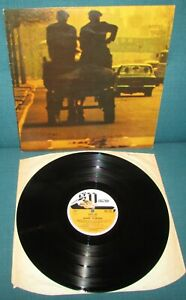 RONNIE LANE & SLIM CHANCE Anymore For Anymore ORIG 1st UK GM 1974 Small Faces
