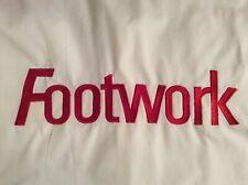 New listing Formula 1 - FOOTWORK / TOSHIBA Grand Prix International Team Shirt (XL)