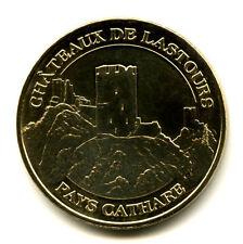 11 LASTOURS Château 2, 2011, Monnaie de Paris