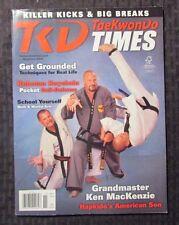 2009 TAE KWON DO TIMES Magazine #172 FN 6.0 Martial Arts