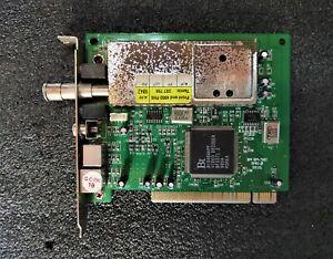 Brooktree CPH031 PCI TV Video Decoder Card Bt Bt848AKPF 80-CP2000300-3 BM-501