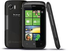 HTC 7 MOZART NEGRO. NUEVO. LIBERADO.