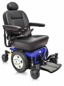 🌞SPRING SALE🌞BRAND NEW PRIDE J600ES POWERCHAIR MOBILITY SCOOTER