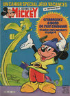 journal de MICKEY n°1671 mickey et le drakkar les sauts
