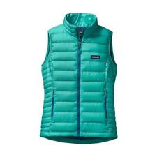 Patagonia Down Sweater Vest Vests Xs-howling Turquoise