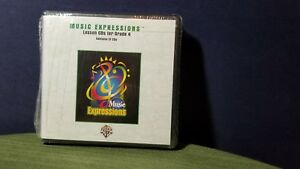 Grade 4 Music Expressions Lesson CD's