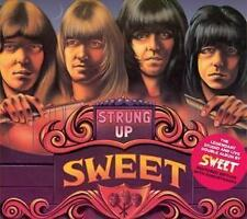 Strung Up (new extended version) di Sweet (2016) 2cd Merce Nuova