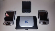 (3) iPAQ Pocket PC`s & Keyboard