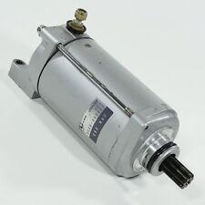 Bmw f650 f650gs e650g motor de arranque Starter 228000-8050 sólo 15175km
